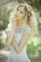 Lady Daydream by EmilySoto