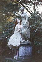 Abigail's Garden by EmilySoto