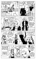 Ryak-Lo issue 20 page 01 by taresh