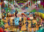 Ryak-Lo 7th Anniversary by taresh