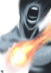 Burn by Nomak417