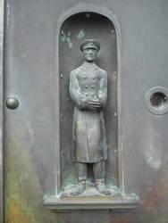 1900 Police by lennarrrt