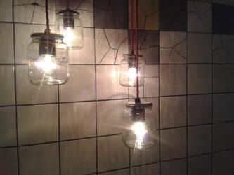 Lamps by lennarrrt