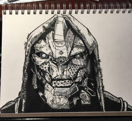 Cayde by Youngtof