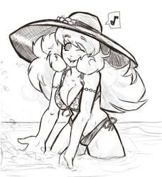 Splash! by Reliusmax