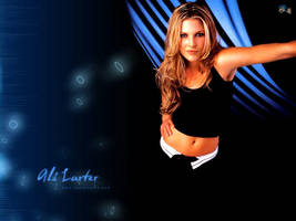 Ali Larter Wallpaper by Ali-Larter-Club