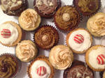 Jen's Cupcakes 07 by MindfullyArtistic