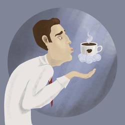 Coffeeeeeeeee by HeyMastovka