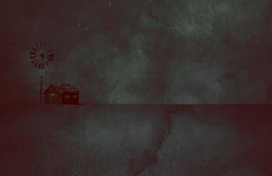 Alone by ferhatkonas