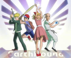 07: EarthBound by Madwort