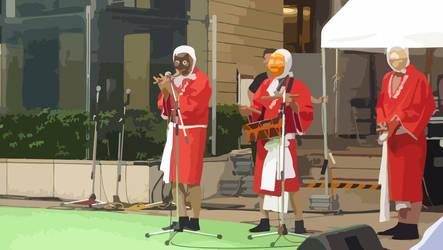 music at roppongi by shutonga