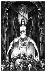 Lilith by MichaelBrack
