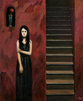 Stairway by MichaelBrack