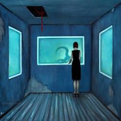 Aquarium by MichaelBrack