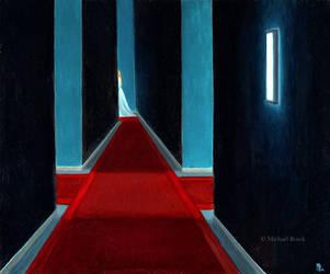 The maze by MichaelBrack