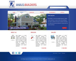 imbus builder web by 74studio