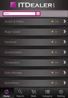 iPlayer Design Dark site by 74studio