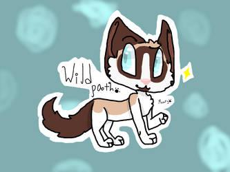 Gift to WildPath by MarySkunk