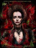 Vanessa Ives by manulys
