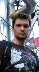 KonstantinBratishko's Profile Picture