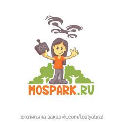 Mospark    by KonstantinBratishko