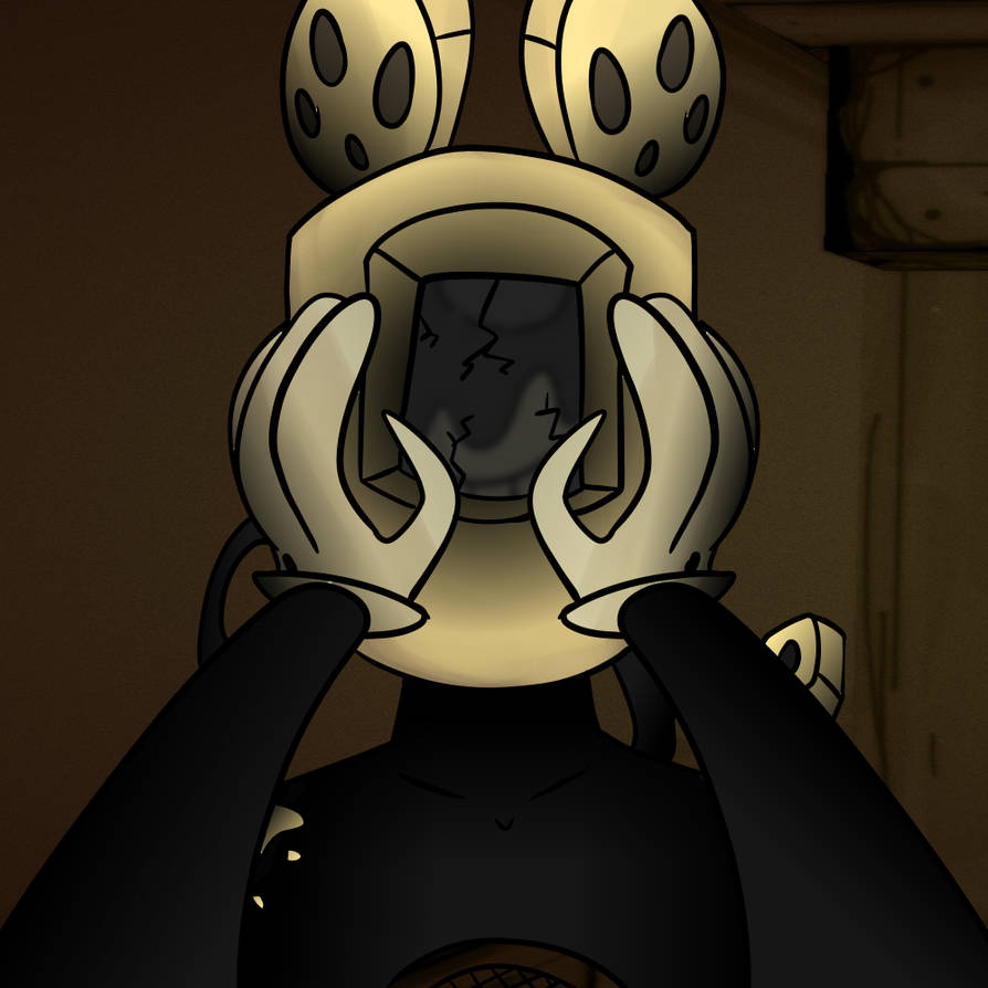 Bendy Vs Projectionist By TidebringerValon On DeviantArt