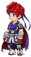 FF3 styled Roy by roseannepage