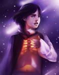 Give Me His Heart by Newsha-Ghasemi
