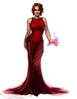 Commission 9: Lilith by Newsha-Ghasemi