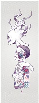 Tatoo :: by Zouap
