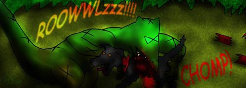 Digiliz Reanimated! by DigiratComics