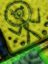 Crop Circles by DigiratComics