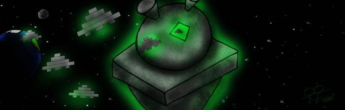 The Rat-Qween by DigiratComics