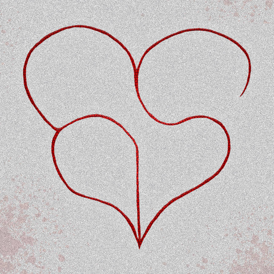 BS Heart by DigiratComics