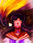 Play With Fire + Speedpaint by AlwysbCreative