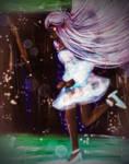 Ashes-Allura Fan Art + Speedpaint by AlwysbCreative