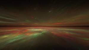 Stellar Reflections by fluxmagic