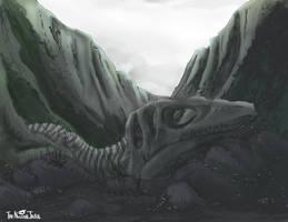 Valley Felm by NuclearJackal