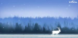 Fennoscandian Landscape by NuclearJackal