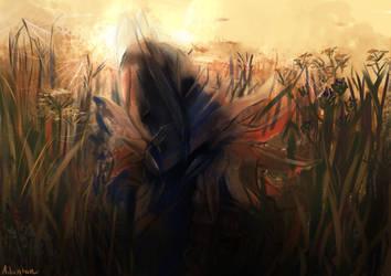 [ Tyranny ] Barikonen by Ailantan
