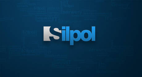 Logo for Silpol by anty-no-mia