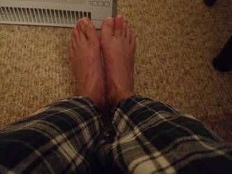 Foot Fetish by Bob43513