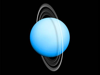 Uranus by NeptuneProGaming