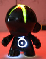 munny elite lighted by MattAcustoms