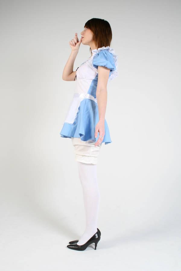 Alice in Wonderland VIII by garphoto-stock