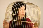 birdcage II by garphoto-stock