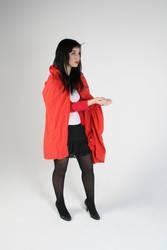 Little Red III by garphoto-stock