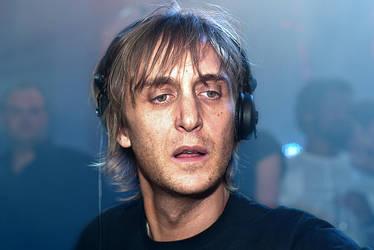 David Guetta by carlosnr1