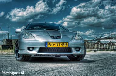 Toyota by carlosnr1