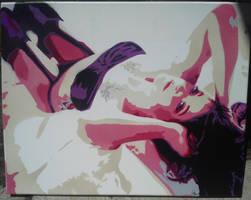 Kayla Lockheart by neversummer160